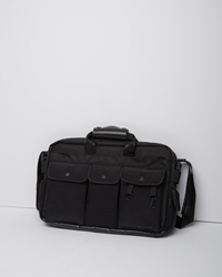 Stockholm Brief Black