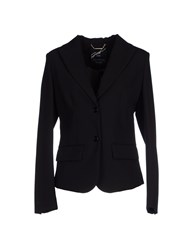 G.Sel Suits And Jackets Blazers Women Black