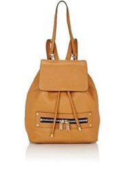 Milly Riley Backpack Nude