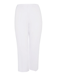 Annabelle Tailored Trousers White