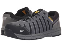 Caterpillar Chromatic Ct Dark Shadow Black Men's Shoes