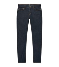 7 For All Mankind The Ronnie La Rinsed Jeans Male Dark Blue