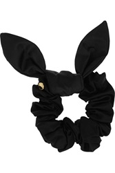 Marc By Marc Jacobs Bunny Satin Twill Hair Tie