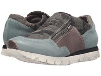 Otbt Sewell Blue Grey Women's Tennis Shoes