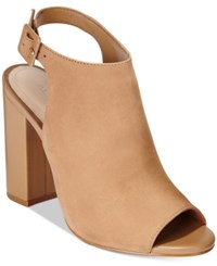 Aldo Women's Juliusa Slingback Mules Natural