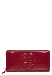 Guess Cool Shine Wallet Red