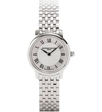 Frederique Constant Fc200mcs6b Stainless Steel Watch