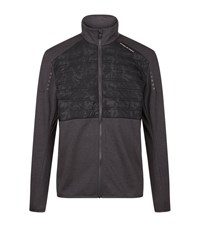 Porsche Design Reflective Jacket Male Black