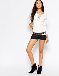 Pepe Jeans Chaser Coated Shorts 000