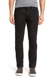 John Varvatos Men's Star Usa 'Bowery' Slim Straight Leg Jeans