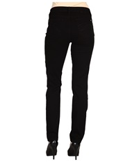 Miraclebody Jeans Skinny Minnie In Licorice Licorice Women's Jeans Multi