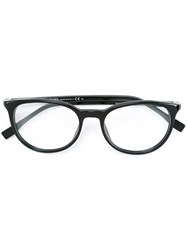 Hugo Boss '0714' Glasses Black