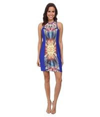 Kas Sarama Knit Dress Multi Women's Dress