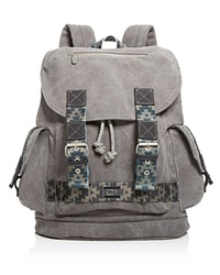 Toms Savanna Canvas Backpack