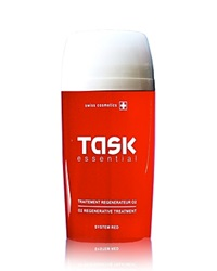 Task Essential System Red None