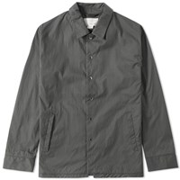 Nanamica Travel Jacket Green