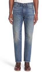 Levi's Men's Made And Crafted 'The Rail' Straight Leg Jeans