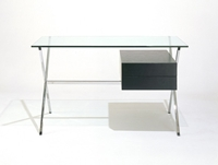 Buy The Knoll Albini Desk Online At Nest.Co.Uk