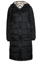 Bellfield Berda Winter Coat Black