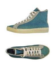 Cycle Footwear High Tops And Trainers Men