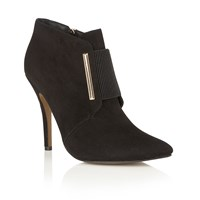 Ravel Chambers Ankle Boots Black