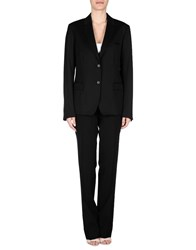 Mauro Grifoni Suits And Jackets Women's Suits Women Black