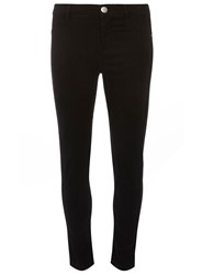 Dorothy Perkins Frankie Jeggings Black