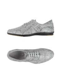 Alexander Hotto Footwear Low Tops And Trainers Men White