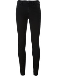 Vivienne Westwood Anglomania Classic Skinny Jeans Black
