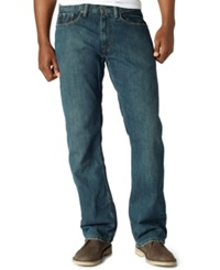 Levi's 559 Relaxed Straight Fit Sub Zero Wash Jeans