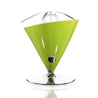 Bugatti Vita Electric Juicer Green