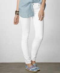 Denim And Supply Ralph Lauren Skinny Jeans Bennings Wash