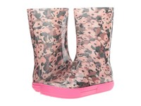 Furla Candy Rain Boot Toni Petrolio Gloss Women's Rain Boots Multi