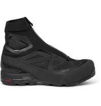 Salomon S Lab X Alp Running Sneakers Black
