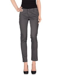 Fifty Four Casual Pants Lead