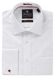 Skopes Luxury Collection Shirts White