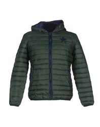 Macchia J Coats And Jackets Jackets Men Green