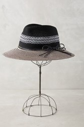 Anthropologie Mikele Rancher Black