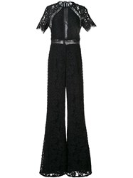 Alexis 'Claudel' Jumpsuit Black