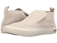 Seavees 12 64 Huntington Middie Oyster Men's Shoes Beige