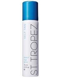 St. Tropez Self Tan Perfect Legs Spray 2.5Oz Bronze