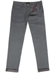 Ted Baker Snaddle Straight Jeans Grey