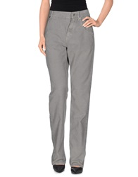 Dondup Casual Pants Grey