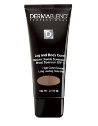 Dermablend Leg And Body Foundation Toast