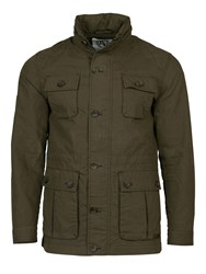 Raging Bull Field Jacket Khaki