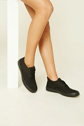 Forever 21 Keds Mid Top Sneakers