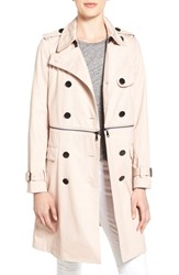 Women's Rebecca Minkoff 'Melissa' Convertible Trench Coat