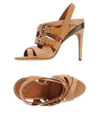 Trussardi Footwear Sandals Women