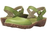 El Naturalista Yggdrasil N178 Green Women's Shoes
