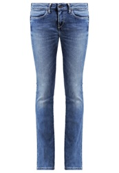 Pepe Jeans Piccadilly Bootcut Jeans Z56 Bleached Denim